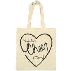 Natalie's Cheer Bag
