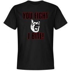 K-9 You fight, I Bite