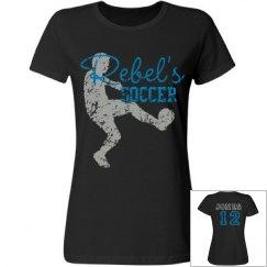 Rebel's Soccer