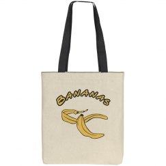 Bananalicious (Eco Friendly Bag)
