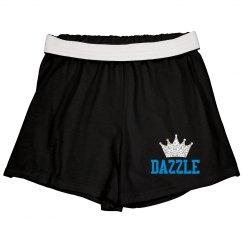 Youth Dazzle Shorts