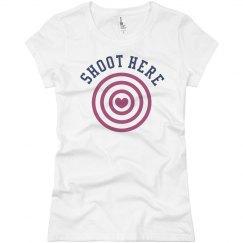 Shoot Here