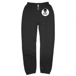 Skull Seal Sweatpants