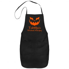 Wicked Kitchen Apron