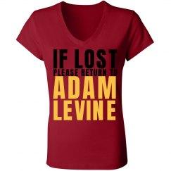 If Lost Return To Adam