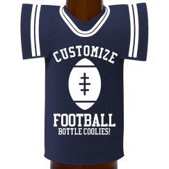 Custom Baseball Coolies