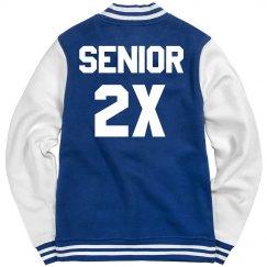 Senior 2017 School
