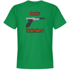 Nintendo Ducks Unlimited