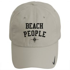 Beach people