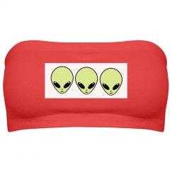 Alien bandeau