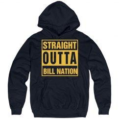 Straight outta bill nation