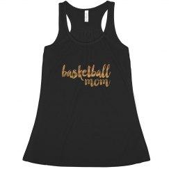 Shiny Basketball Mom