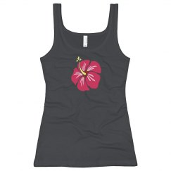 Hawaii Flower Shirt