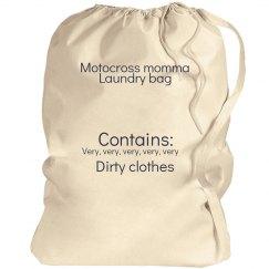 Mxmomma laundry bag