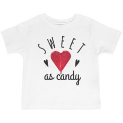 Sweet As Candy