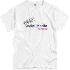 Social Media Stalker