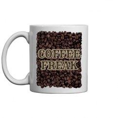 Coffee Freak