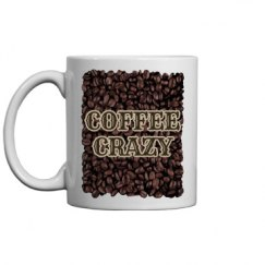 Coffee Crazy