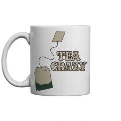 Tea Crazy