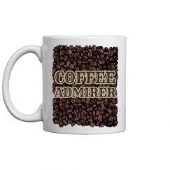 Coffee Admirer