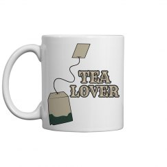 Tea Lover