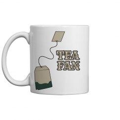 Tea Fan