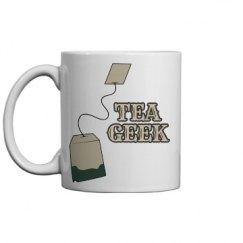 Tea Geek