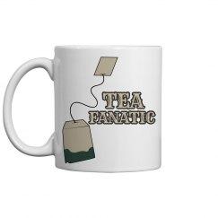 Tea Fanatic