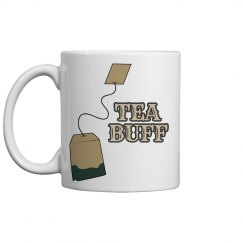Tea Buff