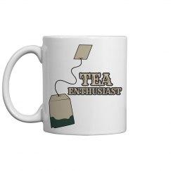 Tea Enthusiast