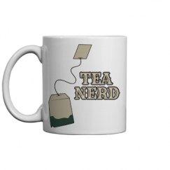 Tea Nerd