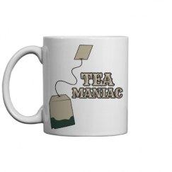 Tea Maniac