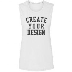 Create your Custom Workout Tank