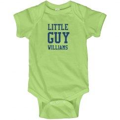 Little Guy Tee
