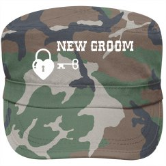 New Groom Peak Cap
