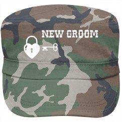 New Groom Peak Cap