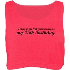 Forever 25