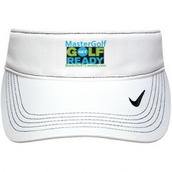 MasterGolf - Nike Visor Cap