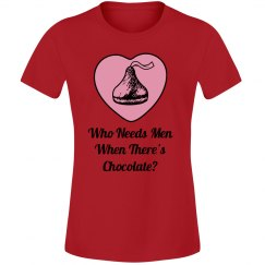 Who Needs Men