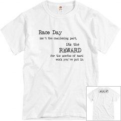 Triathlon Tshirt