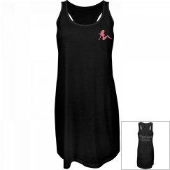 Prototype Fitness flowy dress