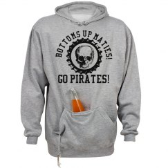 Pirate Football Tailgate