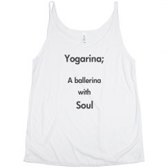 Definition of Yogarina