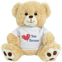 Valentine Day Teddy Bear Gifts