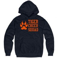 Tiger Cheer Squad