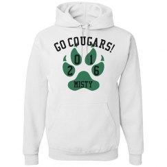 Go Cougars Spirit Seniors
