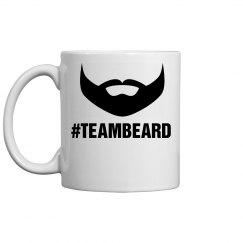 Beard CUP