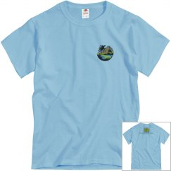 Pacific Soul in the Rockies T-Shirt
