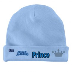 The Royal Beanie