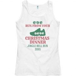 Christmas Dinner Run